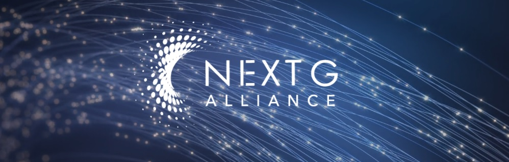 The next-6G alliance logo
